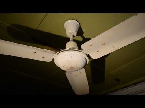 TAT UFO 56 Industrial Ceiling Fan
