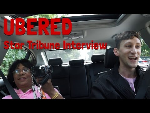 UBERED Star Tribune Interview