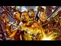 Avenged Sevenfold Shepherd Of Fire Black Ops Zombies Music Video mp3
