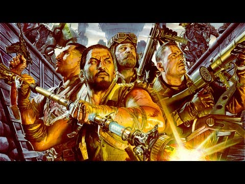 Avenged Sevenfold - Shepherd of Fire - Black Ops Zombies Music