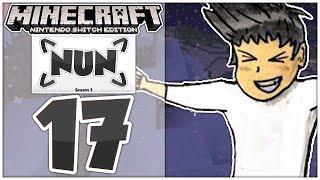 Minecraft NUN Part 17: NÄHER als gedacht?!