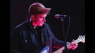 Sam Fender Performing 'Hypersonic Missiles' (Live at KROQ)