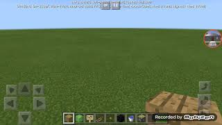 Tutorial Minecraft  liftul