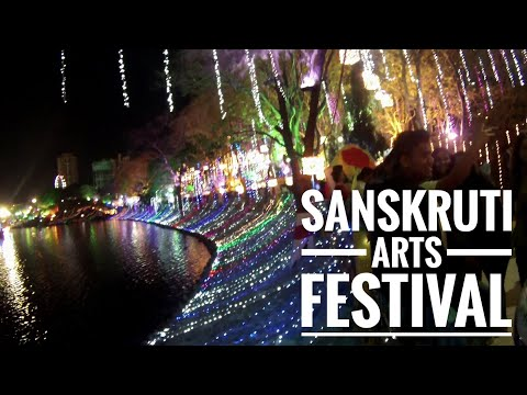 Sanskruti Arts Festival 2018 | Upvan | Thane west