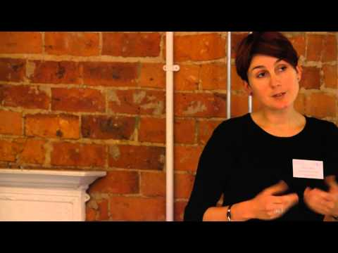 BRICK Conference 2014: Breakout session 2 - Digital media