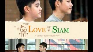 Love of Siam Instrumental Soundtrack - A Smile I Would Never See