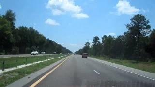№ 930 США Флорида Скоростная трасса 528 Orlandо