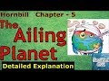 The Ailing Planet : The Green Movement's Role | Class 11 - Hornbill | Chapter 5 - Part  1