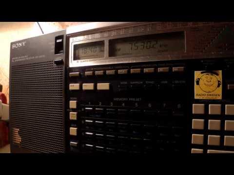 11 10 2016 Radio Latino in English to Eu 1840 on 7530 unknown tx site