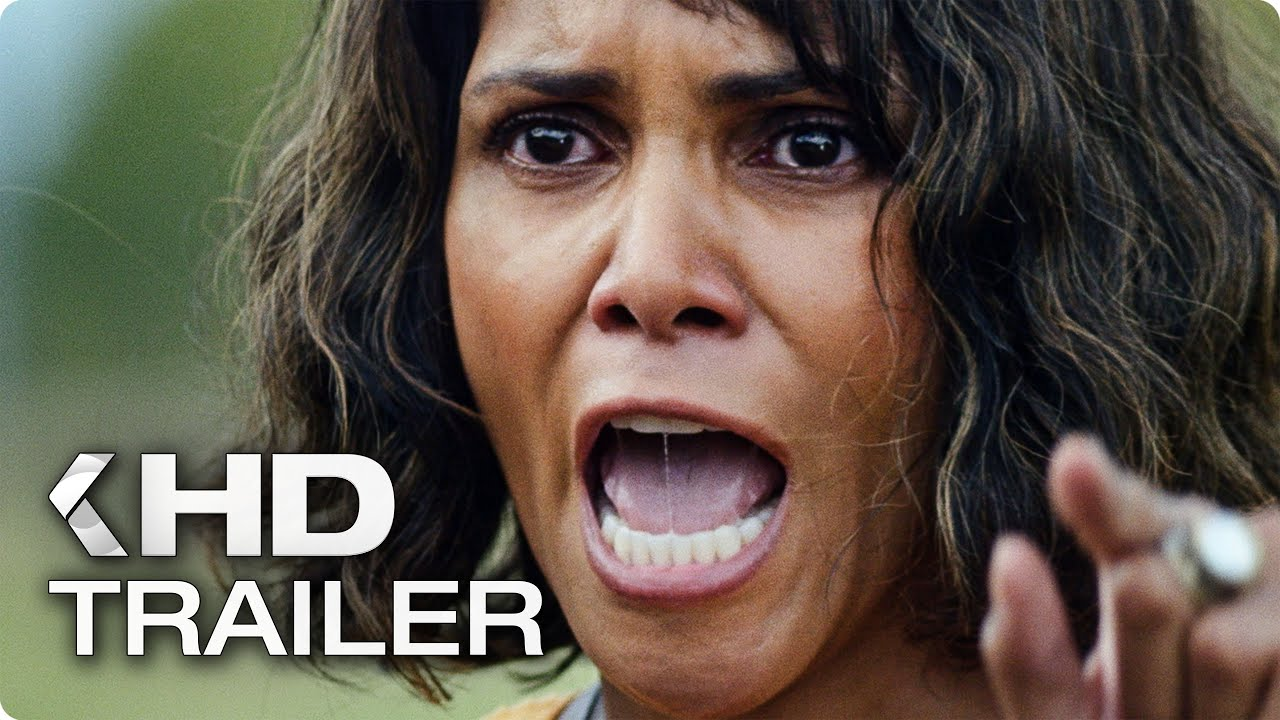 Kidnap Trailer Deutsch
