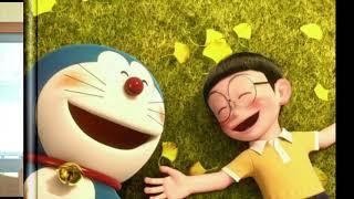 Nobita Shizuka Love Story _ Animated Version _ Nobita Sizuka Hot Scenes _ Tere Naal