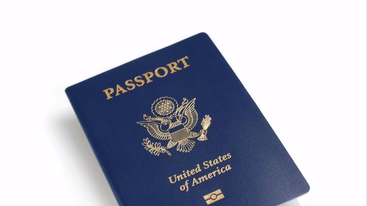 Good Why September Is The Best Month To Renew Your Passport | Southern Living
