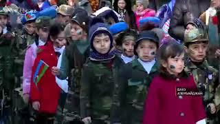 В школах Азербайджана прошли уроки, посвященные трагедии 20 января