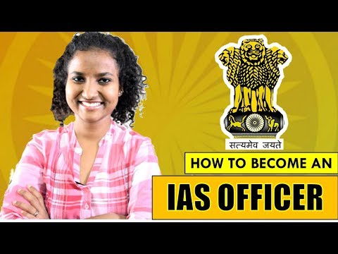 How to become an IAS Officer in 2019 | Fees, Salary & Exam Details