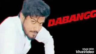 DABANGG  Salman khan  sonu sood  Entertainment  Dubbing  Prem & Salman  Dailogue