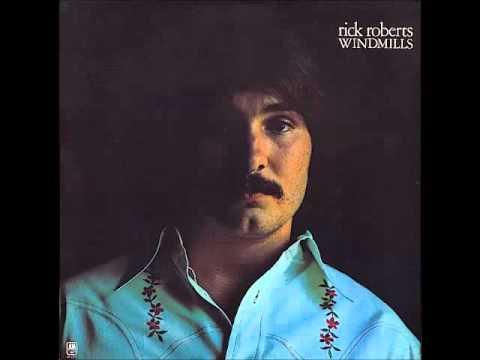 Rick Roberts - Sail Away (1972)