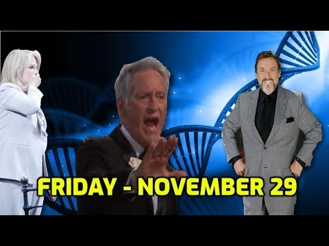 DOOL Days Of Our Lives 11-29-19 Full Episode 29th November 2019 - DOOL Spoilers