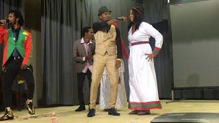 vuclip Jafar Yusuf best oromo music on stage qophii eebba filmii sibirii irratti