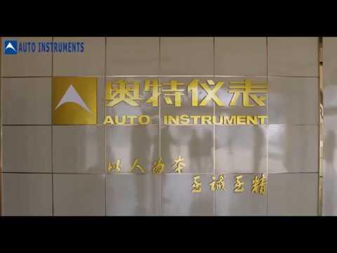 YANTAI Auto Instrument  MAKING CO.,LTD  video