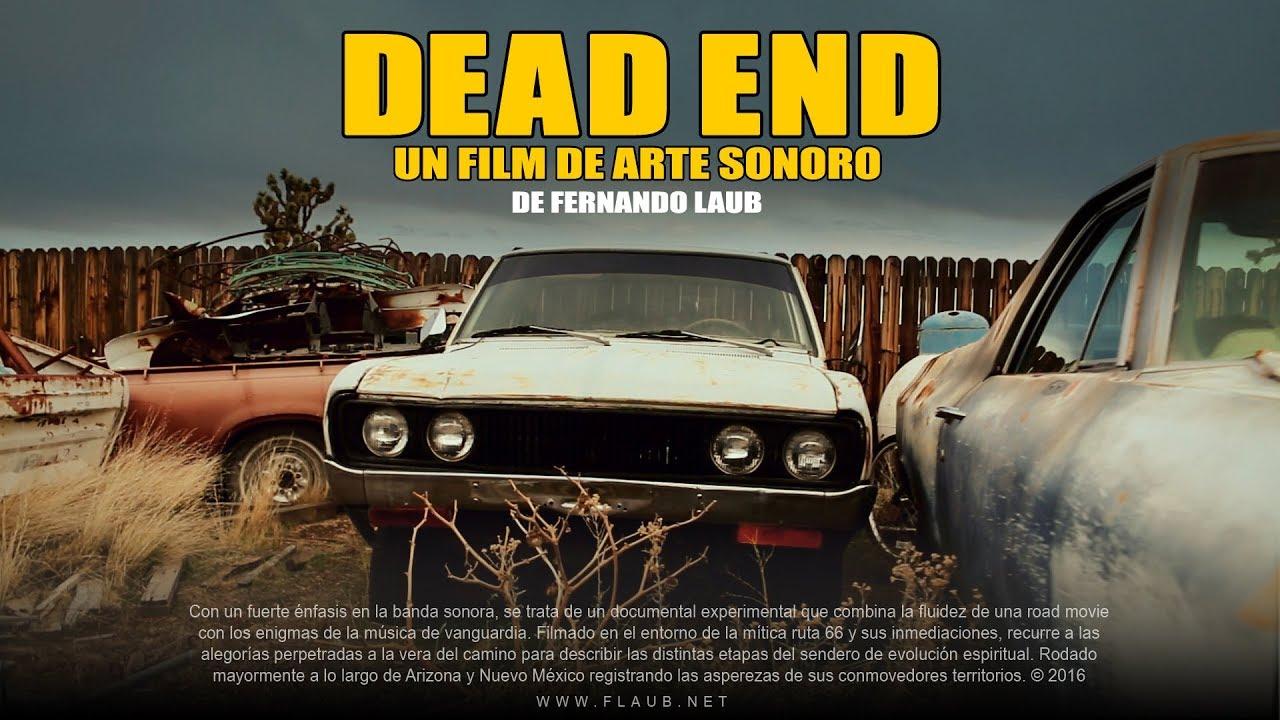 Dead End Trailer