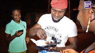 How to find the best Street Food in Ghana!