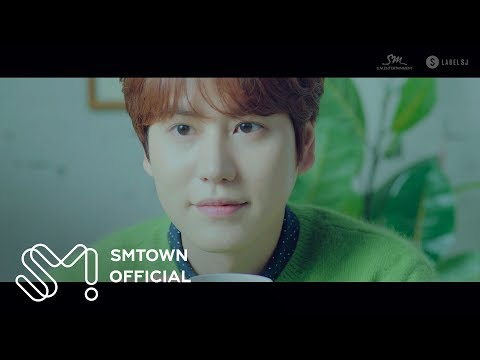KYUHYUN 규현_블라블라 (Blah Blah)_Music Video