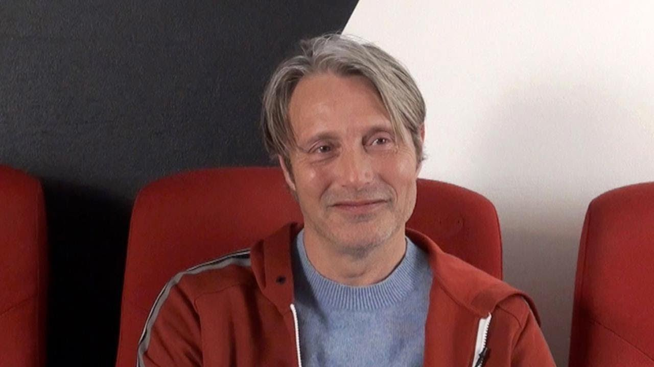 Mads Mikkelsen About His Most Challenging Role Yet