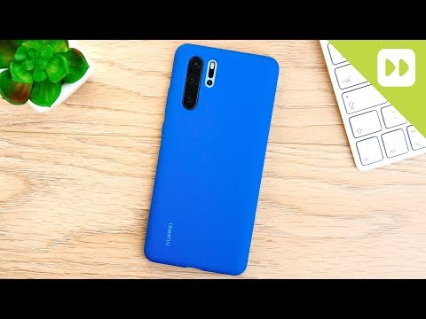 official-huawei-p30-pro-silicone-case-review