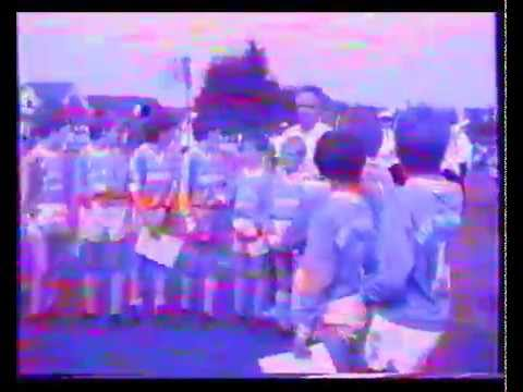 BSV Holzhausen Radomir Walter Alfred 1988 Spielfilm