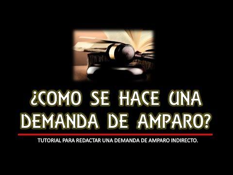 Máster en abogacía: Juicio - Contencioso administrativoиз YouTube · Длительность: 6 мин20 с