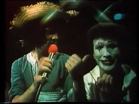 Sensational Alex Harvey Band - Amos Moses