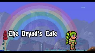 The Dryad's Tale