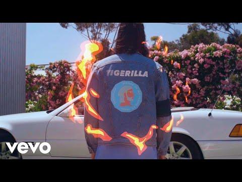 Tigerilla - Money in My Jeans ft. Muki
