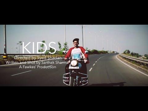 Kids - MGMT (Music Video Short Film)