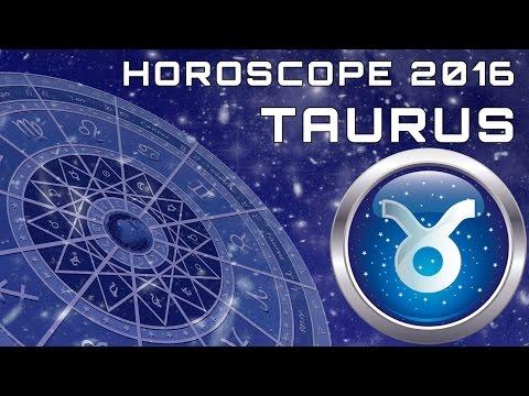 Horoscope Taurus 2016 Yearly Predictions - YT
