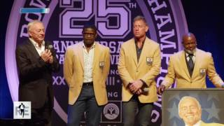 Jerry Jones Gets Emotional When Talking About Jimmy Johnson & Their Championship Years - 2/28/17