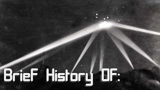 A Brief History of: Battle Of Los Angeles