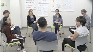 What is the Dialogic Classroom?