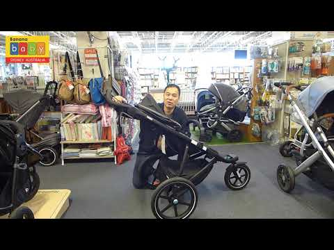 Thule Urban Glide 2 Stroller | 2019 Review