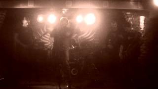 "Downwind - Omnes Una Manet Nox & The Land Of Thousand Towers Pt.1 (Live at ""Barvy"" club, 15.02.2014)"