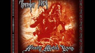 Watch Thunder Lord Heavy Metal Rage video