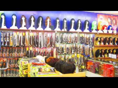 el paso wig store lee s beauty supply after renovation youtube