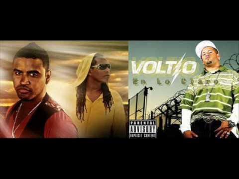 No Amarres Fuego Zion & Lenox Remix