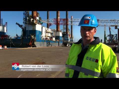 ZEELAND SEAPORTS 2015 Afl 4 Constructiewerk