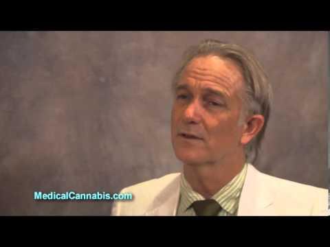 Raw Cannabis Advantages - William Courtney, MD