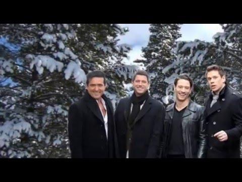 Il divo winter magic 2016 youtube - Youtube il divo adagio ...