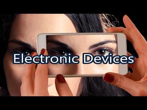 Electronic Devices - Useful English Words - Learn Easy English - Vocabulary Building