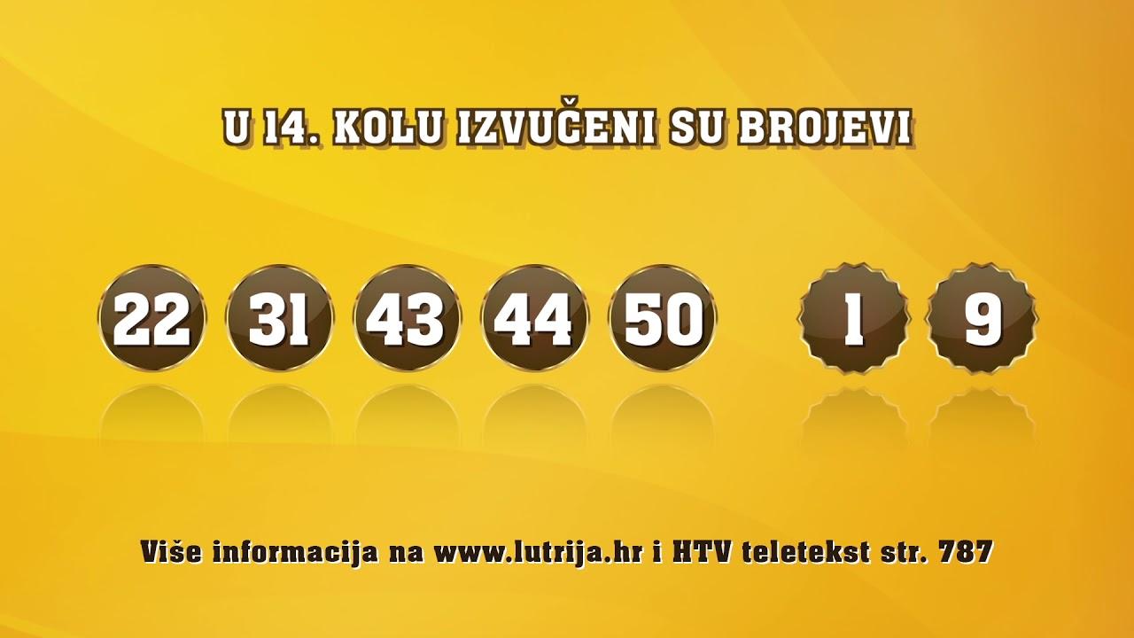 Eurojackpot 05.04 19