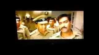 Singham adult hindi dubbed funny scene full gaali by Sumeet Sahu