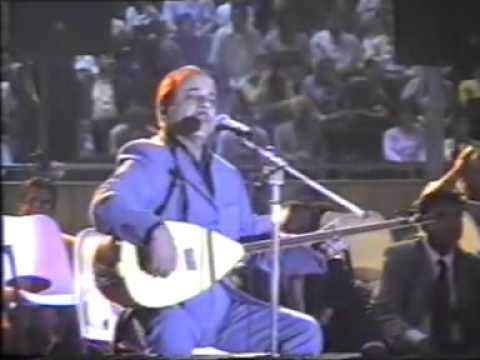 Neşet Ertaş - Ankara Konseri
